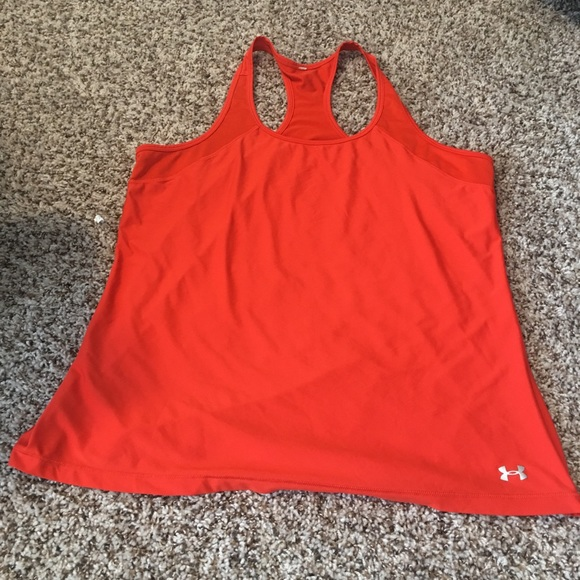 Under Armour Tops - Under armor workout tank size large